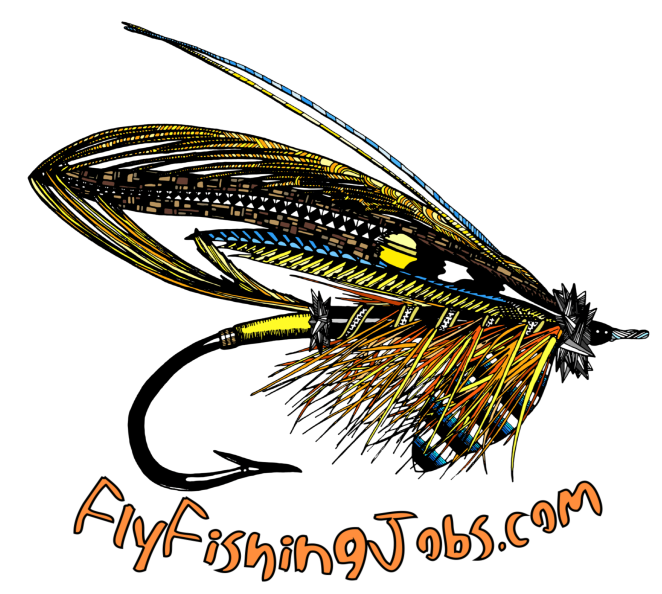 2 days to launch job positions stacking up for Fly fishing guide jobs