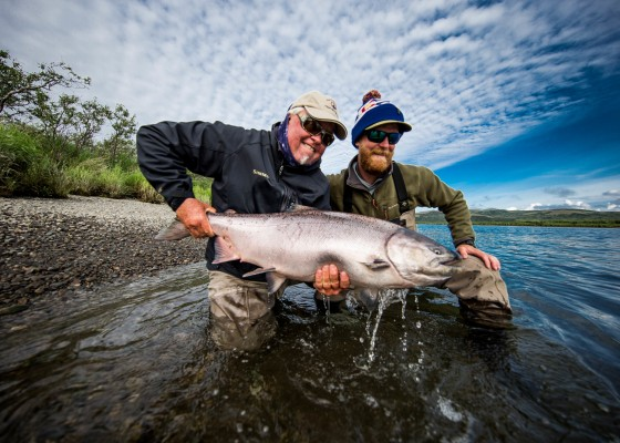 Maintenance for Fly fishing jobs
